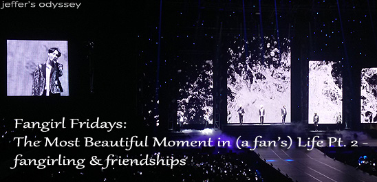 the most beautiful moment in a fans life pt2